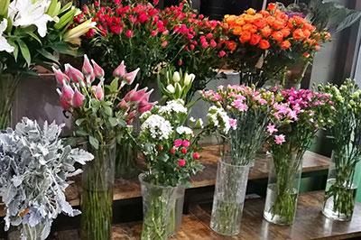 上海静安区花店排名,为您挑选好的花店!