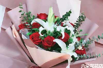 北京包月送花