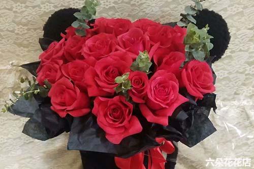 29枝玫瑰的花语是什么