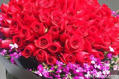澄城县生日鲜花
