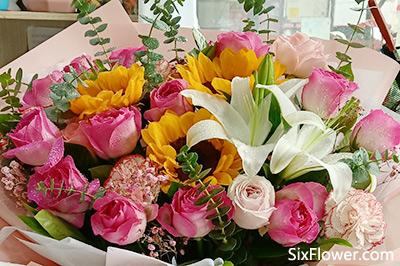 收到45朵玫瑰花是什么意思?收到45朵玫瑰花代表什么含义?